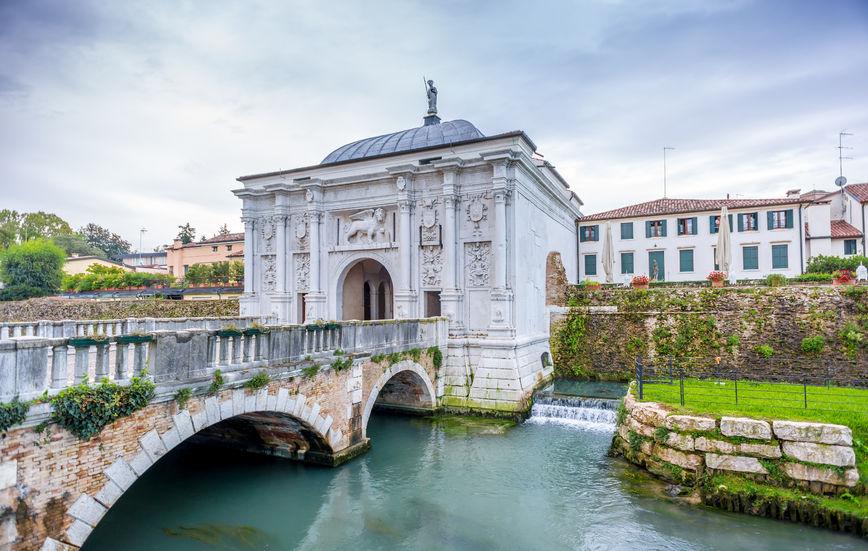 Treviso, Olaszország