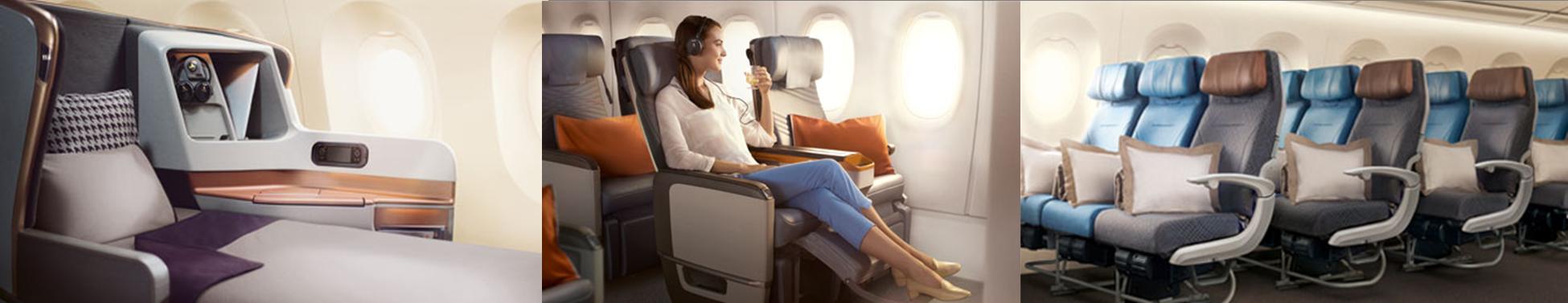 Határtalan élmény a repülésben - Airbus 350-900