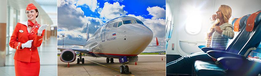 Ismerje meg közelebbről az Aeroflot légitársaságot - repjegy.hu