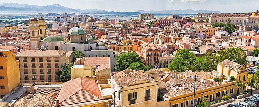Irány Szardínia fővárosa, Cagliari! - repjegy.hu