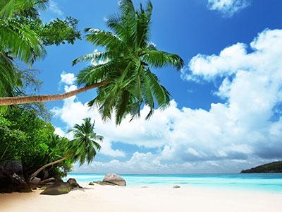 Egzotikus tengerparti úti célok