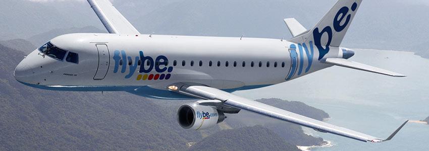 Új London - Budapest járat a Flybe légitársasággal