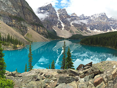 Kanadai úti célok is akciós áron foglalhatók