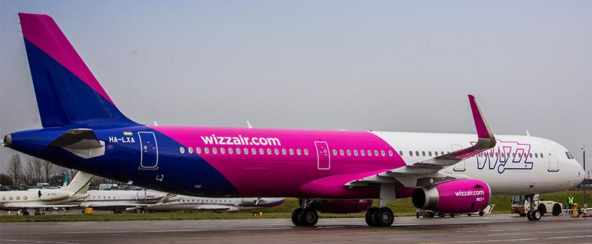 Leányvállalatot alapít a Wizz Air
