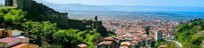 Lamezia Terme, Olaszország
