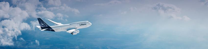 Megújul a Lufthansa arculata