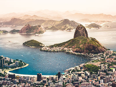 Dél-Amerikai úti célok