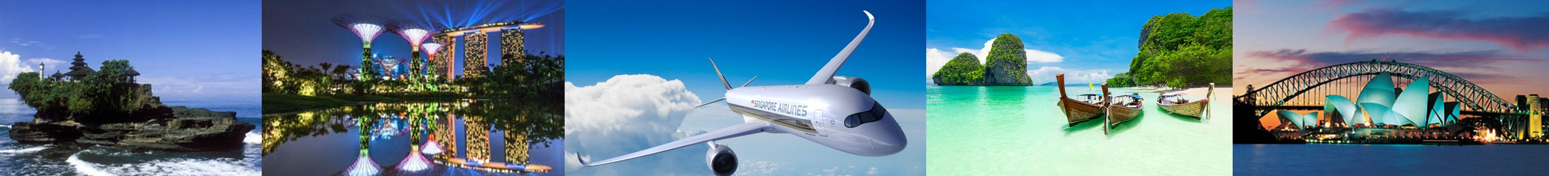 Különleges kényelem a Singapore Airlines járatok fedélzetén