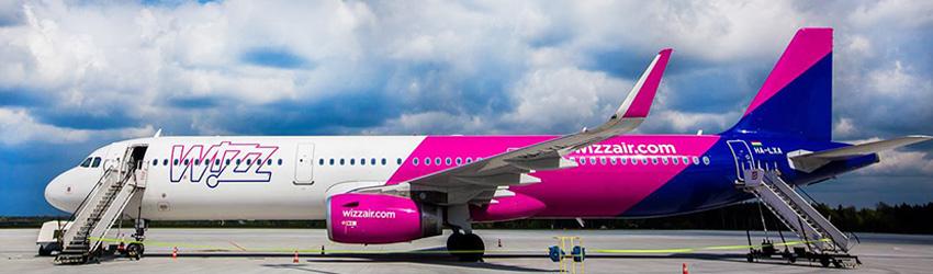 Berlini járatot indít a Wizz Air Budapestről - repjegy.hu