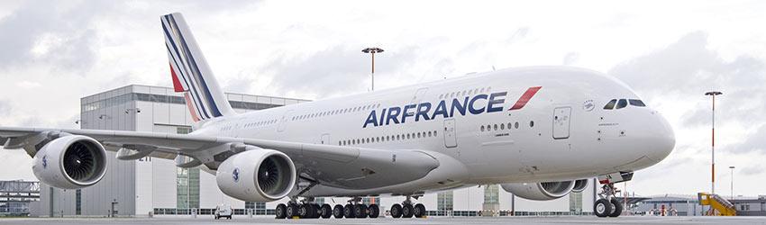 Air France kedvezmények különleges helyre vágyóknak - repjegy.hu