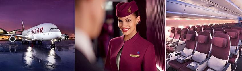 A Qatar az év második legjobb légitársasága