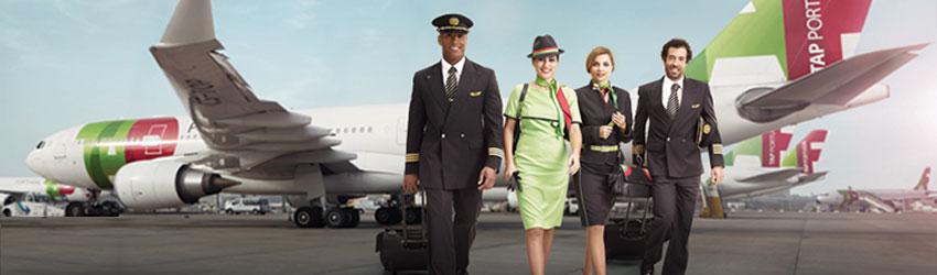 TAP Air Portugal légitársaság - repjegy.hu