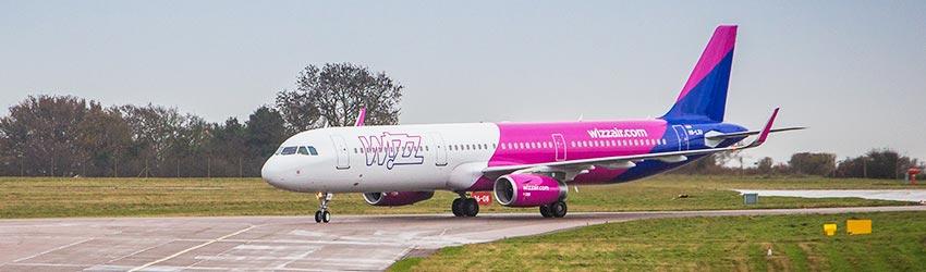 Athéni járatot indít a Wizz Air - repjegy.hu