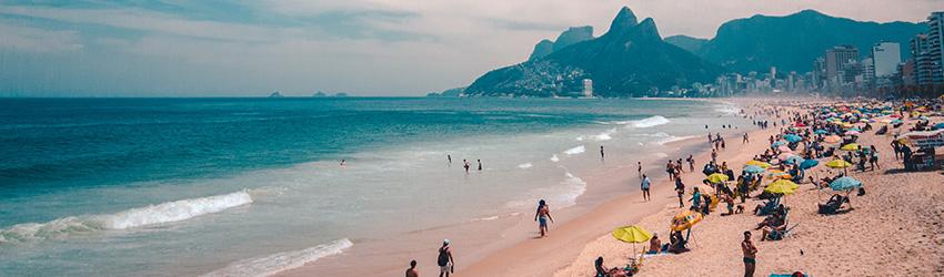 Rio de Janeiro - kedvezményes repjegyek