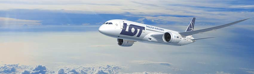 LOT Lengyel Légitársaság