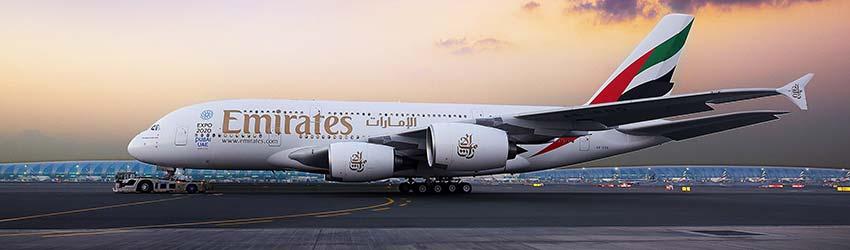 Változás az Emirates poggyász-szabályzatában
