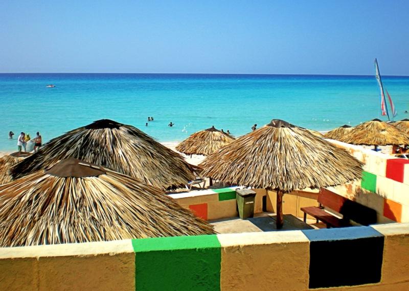 Varaderói tengerpart
